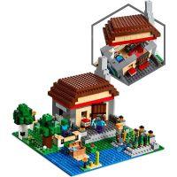 LEGO® Minecraft™ 21161 Kreativní box 3.0 6