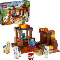 LEGO® Minecraft™ 21167 Tržiště