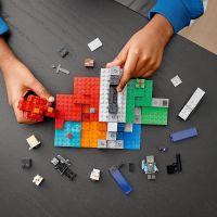 LEGO® Minecraft™ 21172 Zničený portál 4