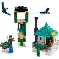 LEGO® Minecraft™ 21173 Věž v oblacích 2