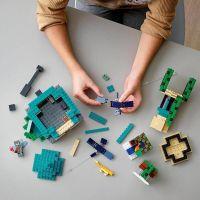 LEGO® Minecraft™ 21173 Věž v oblacích 4