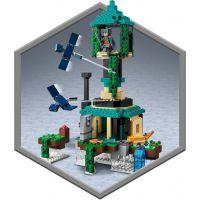 LEGO® Minecraft™ 21173 Věž v oblacích 6
