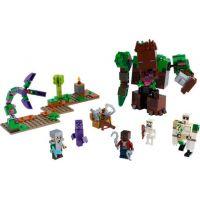 LEGO® Minecraft™ 21176 Příšera z džungle 2