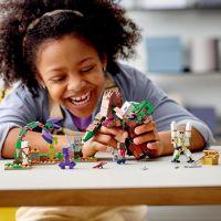 LEGO® Minecraft™ 21176 Příšera z džungle 3