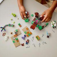 LEGO® Minecraft™ 21176 Příšera z džungle 4