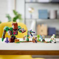 LEGO® Minecraft™ 21176 Příšera z džungle 5