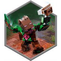 LEGO® Minecraft™ 21176 Příšera z džungle 6