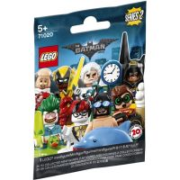 LEGO Minifigures 71020 LEGO® BATMAN MOVIE - 2. série
