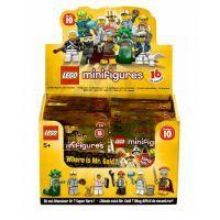 LEGO 71001 Minifigurky, 10. série 2
