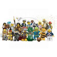 LEGO 71001 Minifigurky, 10. série 3