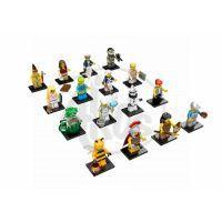 LEGO 71001 Minifigurky, 10. série 4