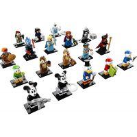 Lego Minifigurky 71024 Disney 2. řada