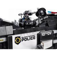 LEGO Movie 70815 - Super tajné policejní přistání 4