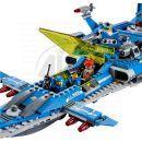 LEGO Movie 70816 - Bennyho vesmírná loď 4