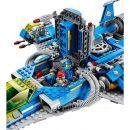 LEGO Movie 70816 - Bennyho vesmírná loď 5