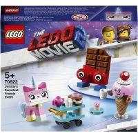 LEGO Movie 70822 Nejroztomilejší přátelé Unikitty