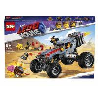 LEGO Movie 70829 Úniková bugina Emmeta a Lucy