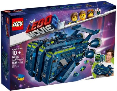 Lego Movie 70839 Rexcelsior