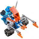 LEGO Nexo Knights 70310 Knightonův bitevní odpalovač 5