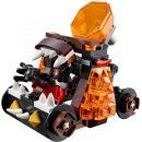 LEGO Nexo Knights 70311 Katapult Chaosu 3
