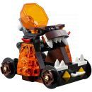 LEGO Nexo Knights 70311 Katapult Chaosu 4