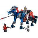 LEGO Nexo Knights 70312 Lanceův mechanický kůň - Poškozený obal 2