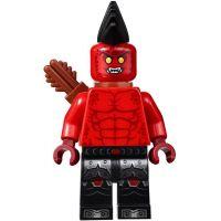LEGO Nexo Knights 70312 Lanceův mechanický kůň - Poškozený obal 4