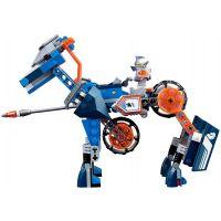 LEGO Nexo Knights 70312 Lanceův mechanický kůň - Poškozený obal 5