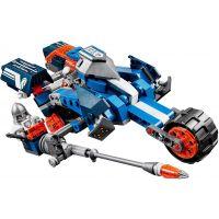 LEGO Nexo Knights 70312 Lanceův mechanický kůň - Poškozený obal 6