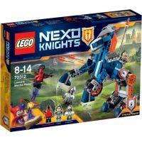 LEGO Nexo Knights 70312 Lanceův mechanický kůň - Poškozený obal