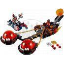 LEGO Nexo Knights 70314 Krotitelův vůz chaosu 2