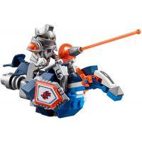LEGO Nexo Knights 70316 Jestrovo hrozivé vozidlo - Poškozený obal 3