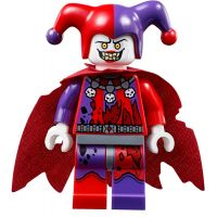 LEGO Nexo Knights 70316 Jestrovo hrozivé vozidlo - Poškozený obal 4