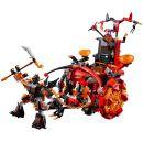 LEGO Nexo Knights 70316 Jestrovo hrozivé vozidlo 3