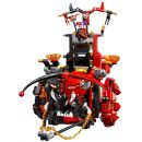 LEGO Nexo Knights 70316 Jestrovo hrozivé vozidlo 5