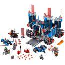 LEGO Nexo Knights 70317 Fortrex - Poškozený obal 2