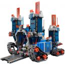 LEGO Nexo Knights 70317 Fortrex - Poškozený obal 3