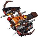 LEGO Nexo Knights 70318 Glob Lobber 3