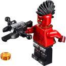 LEGO Nexo Knights 70318 Glob Lobber 5