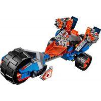 LEGO Nexo Knights 70319 Macyin hromový palcát 3
