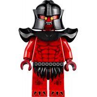 LEGO Nexo Knights 70319 Macyin hromový palcát 4