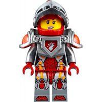 LEGO Nexo Knights 70319 Macyin hromový palcát 5