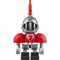 LEGO Nexo Knights 70319 Macyin hromový palcát 6