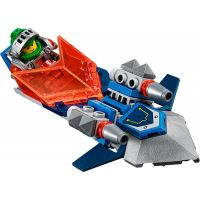 LEGO Nexo Knights 70320 Aaronův Aero Striker V2 5