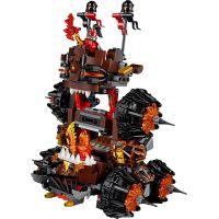 LEGO Nexo Knights 70321 Obléhací stroj zkázy generála Magmara 3