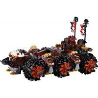 LEGO Nexo Knights 70321 Obléhací stroj zkázy generála Magmara 5