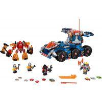 LEGO Nexo Knights 70322 Axlův věžový transportér 2