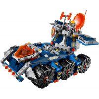 LEGO Nexo Knights 70322 Axlův věžový transportér 3