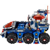 LEGO Nexo Knights 70322 Axlův věžový transportér 4