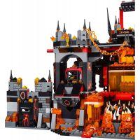 LEGO Nexo Knights 70323 Jestrovo sopečné doupě 6